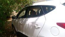 Hyundai Tucson Used in Khartoum