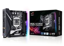 cpu and motherboard combo