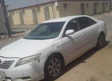 +200,000 km Toyota Camry 2009 for sale