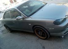 Manual Gold Kia 1998 for sale