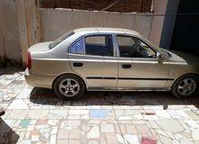 Hyundai  2002 - Omdurman