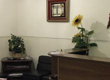عيادة اسنان للبيع - شارع الجامعة الاردنية