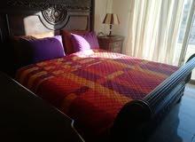 متوفر لدينا شقة فخمة جدا - للايجار اليومي او الاسبوعي او الشهري - في عبدون