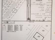 ارض للبيع في ولاية صحم