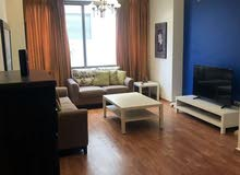 apartment in Amman Daheit Al Rasheed for rent