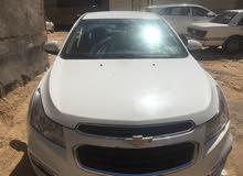 Chevrolet Cruze 2016 - Basra