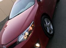 For sale 2014 Red Camry