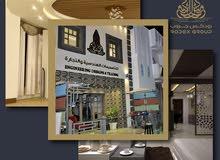 رودكس جروب للتصميمات الهندسية والمقاولات بمدينة دهب جنوب سيناء