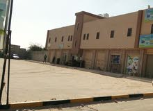 مبني عيادات للايجار في عين زارة
