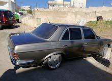 10,000 - 19,999 km Mercedes Benz E 200 1981 for sale