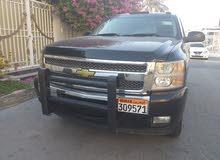 للبيع سلفرادو 2010