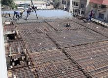 مكتب الدار الهندسي للبناء الحديث  07902207202 بناء بالتقسيط