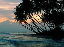 اجمل عاصمه سياحيه في اسيا (مدينة كولومبو سريلانكا)