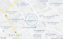 قطعة في منطقة عويسيان توجد كافة الخدمات منطقه مكتمله للاستفسار.07702763700