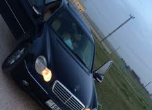 Used condition Mercedes Benz C 200 2004 with 140,000 - 149,999 km mileage