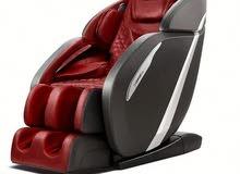كرسي مساج للاستشمار