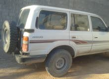 1992 Land Cruiser for sale
