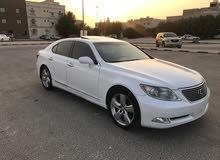 Lexus 2008 for sale - Used - Kuwait City city