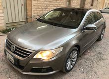 Volkswagen Passat cc Full Options 2010 for sale
