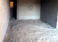 شقة للبيع 150 م بالشيخ زايد موقع مميز نصف تشطيب بالقرب من سعودى ماركت