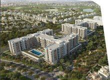 شقة 971 قدم للبيع في دبي لاند باسهل سداد