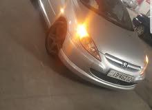 Grey Peugeot 207 2010 for sale