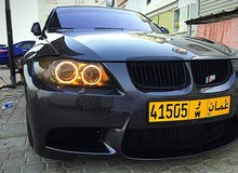 km BMW 335 2007 for sale