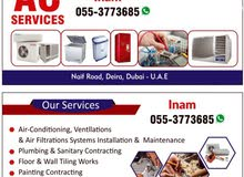 Decore work Demolation and renovation  work in low price