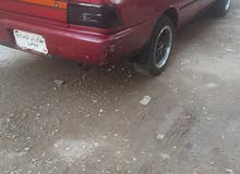 1993 Toyota Corolla for sale in Beni Suef