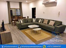 MEGA 2 BEDROOMS FULLY Furnished Apartment For Rental IN BU GHAZAL