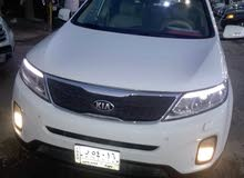 Used condition Kia Sorento 2014 with 70,000 - 79,999 km mileage