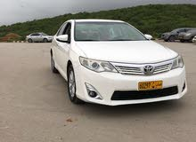 Toyota Camry car for sale 2014 in Salala city
