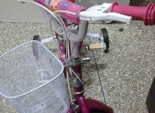 دراجة جديدة