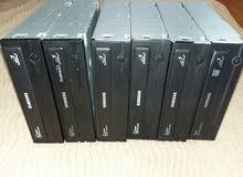 قاري الاقراص DVD