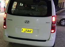 Hyundai H-1 Starex car for sale 2013 in Muscat city