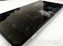 شراء اجهزة سوني مكسورة الشاشة او في مشكله