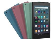 For sale New Amazon  tablet