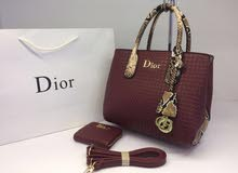 a New Hand Bags in Dubai is up for sale