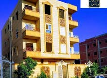 apartment for sale Fourth Floor directly in Badr City