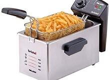 الان قلاية لبطاطس بالكهرباء بسعر حصري من كولدير 01123679636