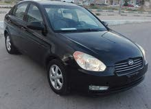 Used Hyundai Accent in Al-Khums