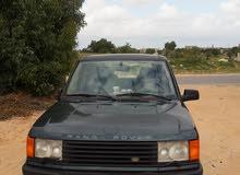 For sale 1998 Black Range Rover