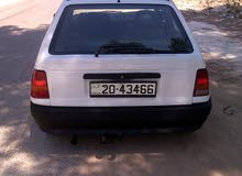 White Opel Kadett 1991 for sale