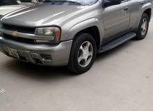 Used 2007 Chevrolet TrailBlazer for sale at best price