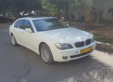 بي ام Li 740 خليجي 2006 بحالة ممتازه 90889090. BMW Li 740 2006 Take a Gulf