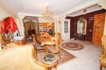 شقة بمحرم بك شارع زين العابدين