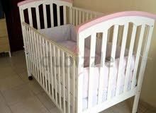 Unused Baby crib for sale