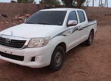 Toyota Hilux 2012 - Sabha