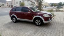 Used condition Chevrolet Captiva 2007 with 150,000 - 159,999 km mileage