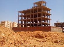 قطعة ب شماليات 209م بجوار مساكن ابو الوفا